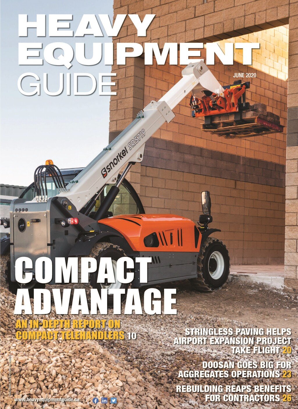 Cover of Heavy Equipment Guide